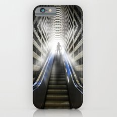 Move into the light iPhone 6s Slim Case