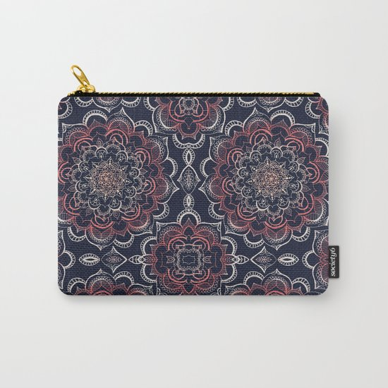 Beautiful Imperfections Carry-All Pouch