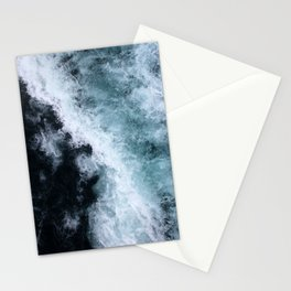 Ocean Wave #1 Stationery Cards