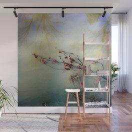 Life Imitates Art Wall Mural