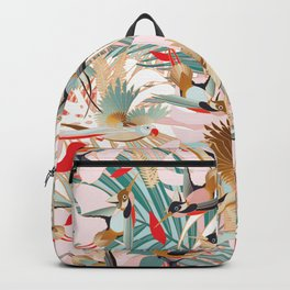 Tropical Mood I. Backpack