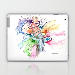 CONFESSION I @EdART Laptop & iPad Skin