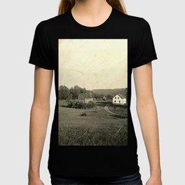 The Farmhouse T-shirt