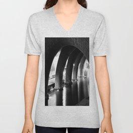Stone Arches Unisex V-Neck