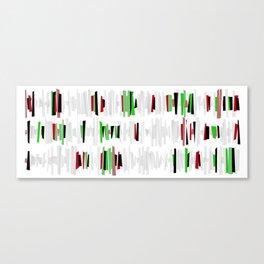 """Math Art Digital Prints - """"cRaps"""" Canvas Print"""