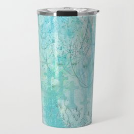In Tomb of times Travel Mug