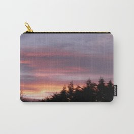 Photo, Clare Glens, Ireland Carry-All Pouch
