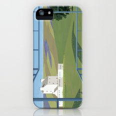 Corgraff Castle Slim Case iPhone (5, 5s)