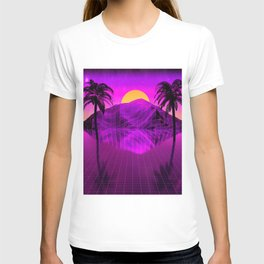 Dreamy Nights T-shirt