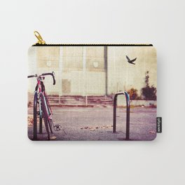 Abandoned bike Carry-All Pouch
