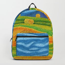 Hay Day Backpack