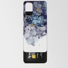 Clouds 4 Android Card Case