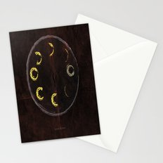Lunar Activity Stationery Cards