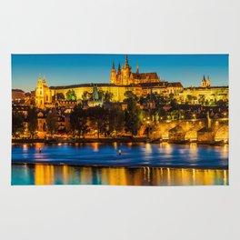 PRAGUE 002A Rug