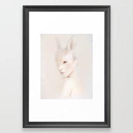 Jazabelle  Framed Art Print