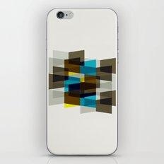 Aronde Pattern #03 iPhone & iPod Skin
