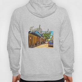 Sun Soaked New Orleans Hoody