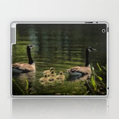 Family Outing Laptop & iPad Skin