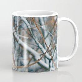 I'm the Boss here! Coffee Mug