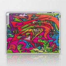 Amazing Brooks Laptop & iPad Skin