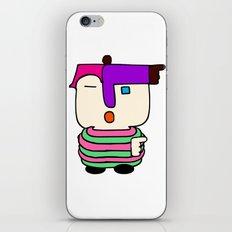 I'm Somebody iPhone & iPod Skin