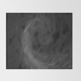 Blackness  Throw Blanket