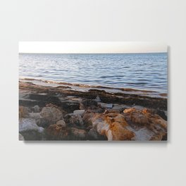 A Bokeelia Afternoon Metal Print