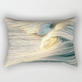 Nautical Crash Rectangular Pillow