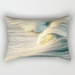 Nautical Crash Rectangular Pillow