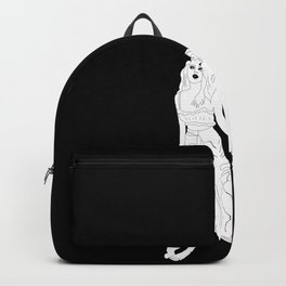 La Dolce Vita - Sweet way of life Backpack