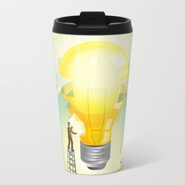 Innovation Travel Mug