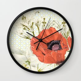 Be sure you count Wall Clock