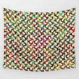 Punk Weave Wall Tapestry