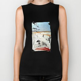 Fear And Loathing Biker Tank
