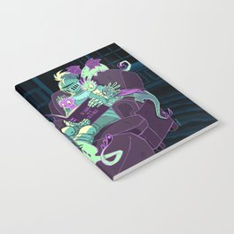 Storytime Notebook