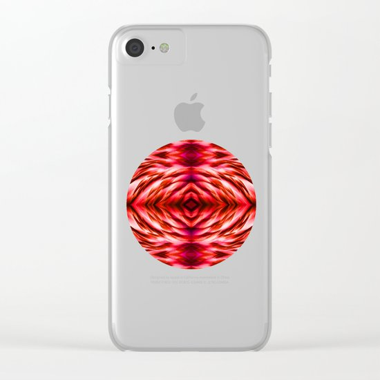 Cyber Monday | Lovely Night Clear iPhone Case