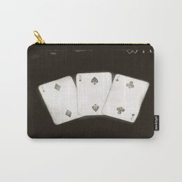Cards Carry-All Pouch
