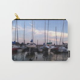 Fins Up Carry-All Pouch
