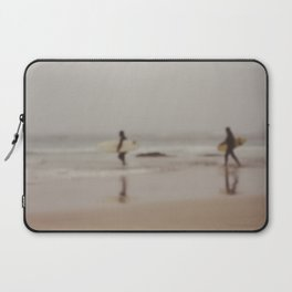 Come on in, the Water's Just Fine... Laptop Sleeve