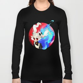 Bloody Marie Long Sleeve T-shirt