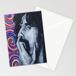 Zappa Stationery Cards