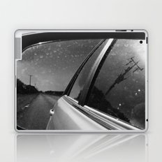 In Retrospect Laptop & iPad Skin