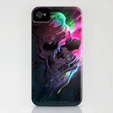 Life in Death iPhone (4, 4s) Slim Case