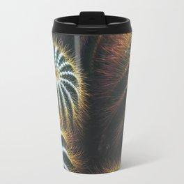 Botanical Gardens Cactus #667 Travel Mug