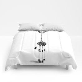 Detail me GIRAFFE Comforters