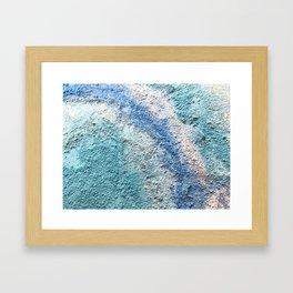 Crisp Clean Clear Framed Art Print