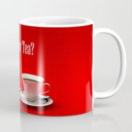 Coffee Or Tea Coffee Mug