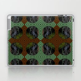 Nature Portals Pattern Laptop & iPad Skin