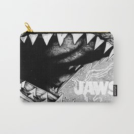 Jaws. Alternate version. Carry-All Pouch