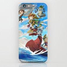 Unbreakable Spirit Slim Case iPhone 6
